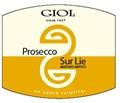 Afbeelding van Prosecco Frizzante Sur Lie Doc (BIO)